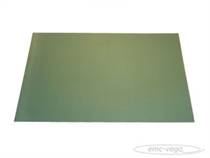Voll-GFK-Platte - 3,0mm x 200x250mm