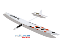 Sunbird X CFK160