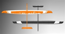 Erwin XL - Medium - Orange