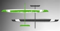 Erwin XL - Medium - Grün