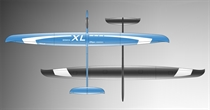 Erwin XL - Slope - Blau