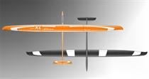 Elvira - Slope - Orange
