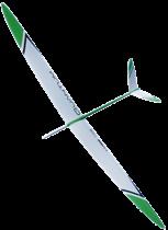 Qantum - CFK-160 - Elektro