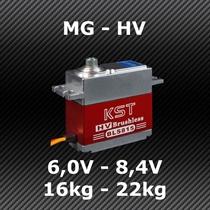 EMC-VEGA KST BLS 815