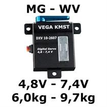 KMST DXV 10-2607
