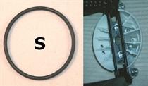 Prop-Gummis S (4er Set)