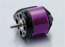A20-20 L EVO - Hacker Motor