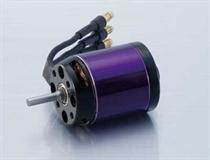 A20-12 XL EVO - Hacker Motor