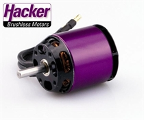 A30-12 XL V3 - Hacker Motor