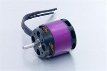 A40-12S V4 8-Pole - Hacker Motor