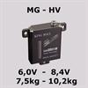 CLS 911 MG-HV