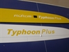 Typhoon Plus E CFK 160