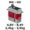 KST DS215 MG HV