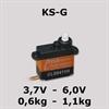 CLS 411H  (KS-G) - 4er Pack