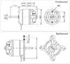 A10-12S EVO - Hacker Motor