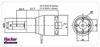 A30-12 L V2 6-Pole + 6,7:1 - Hacker Motor