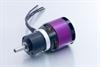A40-10S V2 8-Pole + 6,7:1 - Hacker Motor