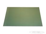 Voll-GFK-Platte - 1,0mm x 200x250mm