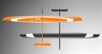 Erwin XL - Slope - Orange - Elektro