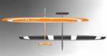 Elvira Slope (B) Orange - Elektro + Servoset(KMST)