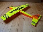 Speedy XL - 200 km/h - Bausatz