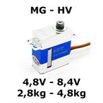 EMC-VEGA KST DS315 MG HV