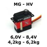 EMC-VEGA KST X12-508 HV