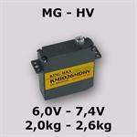 KM 1026 MG-HV