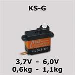 CLS 411H  (KS-G) - 10er Pack
