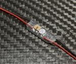 ZEPSUS BEC 7A - 7,4V mit Magnetschalter