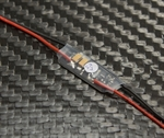 ZEPSUS BEC 7A - 6,5V mit Magnetschalter