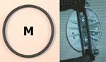 Prop-Gummis M (4er Set)