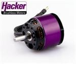 A30-16 M V3 - Hacker Motor