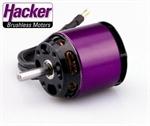 A30-12 L V3 - Hacker Motor