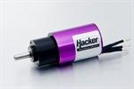 B50 7S + 6,7:1 - Hacker Motor