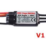 Sword 80 A SBEC ESC