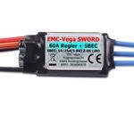EMC-Vega - SWORD 60 A SBEC ESC - V2